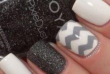 Nails / Nails and nails / by Jaque Martins