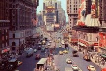 Local Flavor - New York, NY / by Shirley Strazzeri
