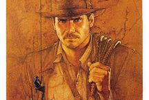 My Favourite Movies / by Jordan Lodge-Bos