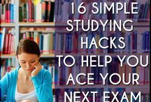 College Life Hacks / When college life hits a snag, we're here to help! / by Bloomsburg University