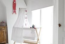 Baby Live / A collection of ideas for baby's own little space, the nursery! / by Jean Brown Allison