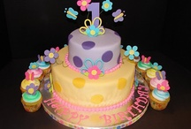 1st Birthday / by Melissa Lane