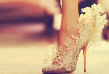 Shoe Collection / by Marsha Hafer