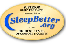 Sleep Questions / by SleepBetter.org