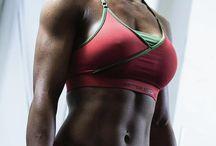 workout & motivation / by Stacy Dougherty