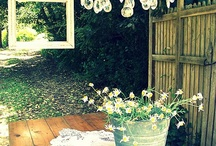 Country chic / by Kelly Welch