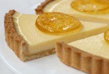 Lemon tarts, lemons lemons lemons / by ClassicVacationRental.com