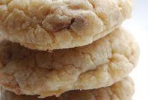 Cookies / by Nancy Miles