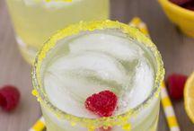 Drinks / by Suzze Tiernan