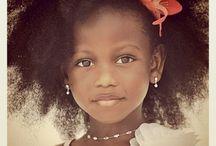 Black Girls Rock! / by Alizah Wright