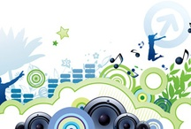 Music  / Music sites I enjoy / by Skip Bensley