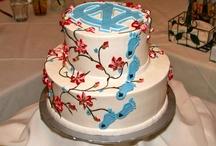 UNC Cakes / by Ofelia Sherrill