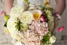 Season: Spring Fling / It's Springtime! The flowers are blooming, and the birds are chirping. Find the best spring wedding ideas here: from soft pastels to vibrant greens. / by RD I Do