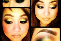 Make-up & Beauty  / by Simly T