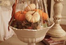 Thanksgiving and fall / by Debra Flood