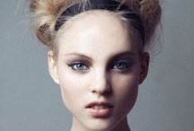 Hair  / by Maggie Hall