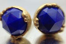 Lapis Lazuli / by DnH Jewelers