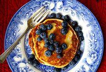 Gluten Free / by Melissa Qualls