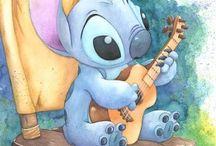 Disney one / by Penny Valadez