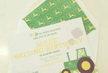 Rut's 1st Birthday / by Mollie Dingle