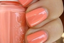 nails manicure ideas / by Janet Dame