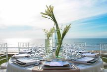 Special Wedding Details / Find magic, excitement and hundred of great ideas for your big day!  / by Grand Velas Riviera Nayarit