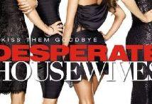 Desperate Housewives / by Daniela Villeena