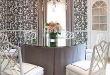 CI DINING / by Chandos Interiors
