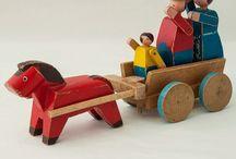 objets bois / by Bo Dimanche