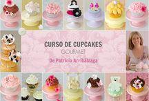 Cursos Online de Patricia Arribálzaga / http://www.cakeshautecouture.com/cursos/ / by Patricia Arribálzaga
