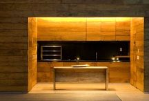 HOME: barbecue place / by CHEZ nana