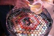DIM (do it myself) crafts / by vicky washam