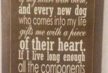 I love my dogs.xx / by Eleri Wynne