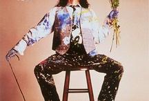 Tickle my fancy. / by Bri Hendrix