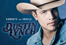 Dustin Lynch / Dustin Lynch - Country Music Rocks! / by Country Music Rocks