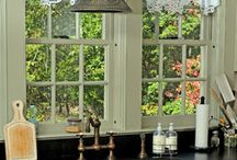1 Our Homestead Remodel / by Carla Coe