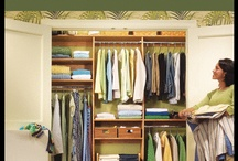 Organization Tips & Storage Ideas / Find a place for everything and put everything in its place with these storage and organization ideas. This board showcases organizing tips and hacks along with DIY projects for building storage systems and shelving. / by The Family Handyman