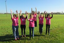 Regional Fundraising Groups / There are currently 22 Breast Cancer Campaign regional volunteer groups across the country who come together to help in the fight against breast cancer. Find out more at http://www.breastcancercampaign.org/support-us/regional-volunteering-groups / by Breast Cancer Campaign