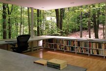 Rooms I love. / by Alicia Mahle