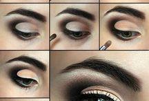 make-up / by Kim McFarland