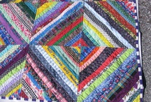 Quilts / by Art