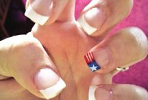 Nails / by Kelley Miller