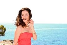 Descubre Mallorca con Mar Saura y Louis Vuitton / Sus sitios favoritos en Palma de Mallorca / by Mujer hoy