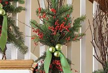 Christmas: Gifts, Decor / by Sherry Mears-Wanamaker