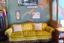 rustic, vintage / by Jessie Mitchell