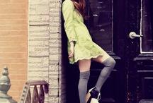 2013 looks / by Rachel-Marie Iwanyszyn