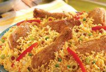 Goya ChickInSpirations / Yummy Goya chicken recipes / by Brandy Nelson