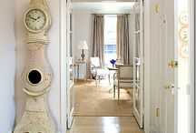 Decorating with Neutrals / by Amy Chalmers - Maison Decor