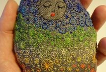 Sewing / by Ann Smith
