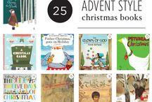 Advent/Christmas / by Dakotapam.com
